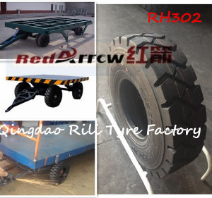 600-9-10pr Rh302 Pattern700-9 /700-12/ 650-10/ 600-9 Flatform Trailer Tyre pictures & photos