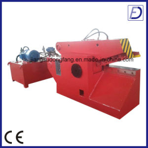 Hydraulic Metal Alligator Cutting Shear pictures & photos