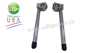 CNC Bicycle Handle Bar, Bicycle Spare Parts pictures & photos