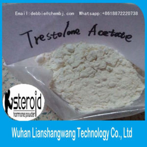 Bodybuilding Steroids Ment 6157-87-5 Trestolone Acetate for Lean Muscle Gaining pictures & photos