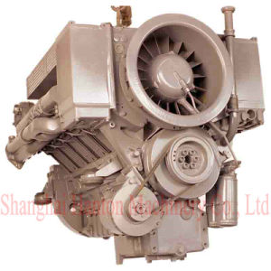Deutz BF8L413 Air Cooling Generator Drive Mechanical Diesel Engine pictures & photos