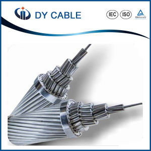 Duplex Service Drop AAAC 6201 Alloy Neutral Conductor Vizala pictures & photos