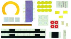 Electronic Special Adhesive Tape pictures & photos