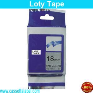Compatible for Tze-Fx141 Label Tape/Tz-Fx141/Tze-Fx141