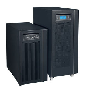 Date Center Online UPS 10kVA pictures & photos