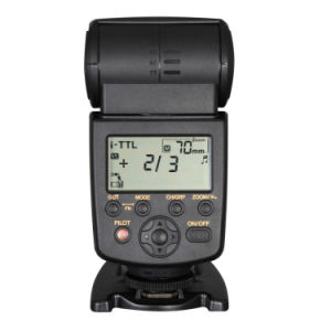 Yongnuo Yn-568ex Flash Speedlite Wireless Slave Ttl with HSS 1/8000 for Nikon pictures & photos