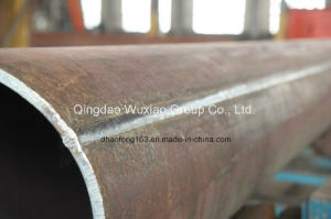 Carbon Steel Structure Steel Pipe pictures & photos