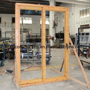 120series Sliding Aluminum Bi Fold Door pictures & photos