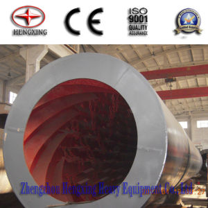 High Efficiecny Rotary Dryer/Rotary Drum Dryer Price for Mineral Powder/Clay pictures & photos