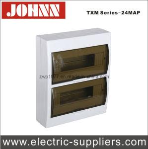 Distribution Box Cabinet (TXM 24 Surface) pictures & photos