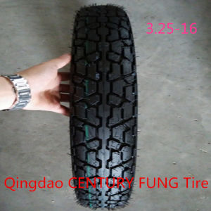 3.25-16 Popular Pattern Motorcycle Tyre/Motorcycle Tire pictures & photos