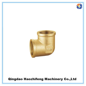 Nice Quality Brass Gate Valve pictures & photos