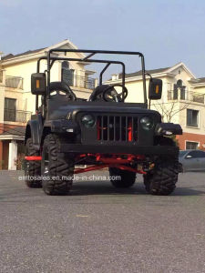Freego Cool Sport Jeep 200cc Buggy Car (jeep 2016) pictures & photos