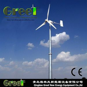 10kw Horizontal Axis Wind Turbine for Factory pictures & photos