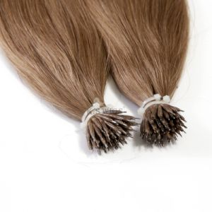 Top Grade Remy Human Hair Nano Ring Hair Extension pictures & photos