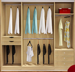 Modern Design Modular Wardrobe (Br-22-C) pictures & photos