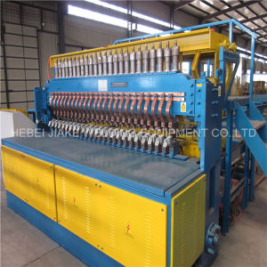 Concrete Reinforcement Wire Mesh Panel Machine pictures & photos