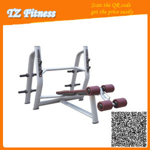 china olympic decline bench press olympic bench type