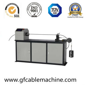 Optical Cable Torsion Testing Machine (Apply to outside cable) pictures & photos