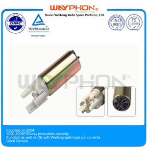 96494976, 96350078 Auto Parts Electric Fuel Pump for Daewoo (WF-3615A) pictures & photos