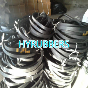 Enpaker Cheap Transmission Rubber V Belt pictures & photos