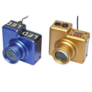 LED Camera Pin Spot (5W)
