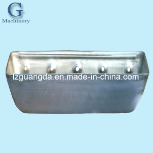 ISO 9001 Certified Factory Customized Sheet Metal Fabricaiton Part pictures & photos