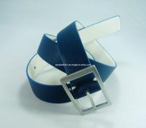New Design Fashion Men PU Belt