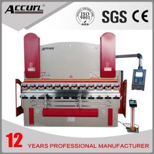 Bending Machine Witn Delem CNC Controller pictures & photos