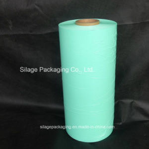 Green Blown Silage Packing Film pictures & photos