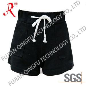 New Women′s Sport Pants (QFS-473) pictures & photos