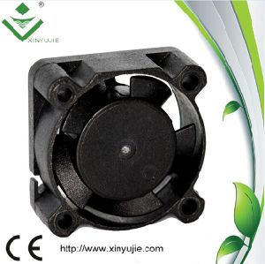 IP67 Waterproof DC Cooling Fans 2510mm Sleeve or Ball Bearing Mini Fan pictures & photos