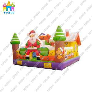 2016 New Designed Christmas Inflatable Bouncer for Sales pictures & photos