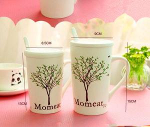 Big Capacity Ceramic Mug Porcelain Cup pictures & photos