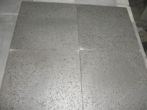 Cheap Lava Stone for Paver with Big Holes pictures & photos