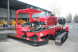 HDD Machine, Horizontal Directional Drilling Rig (DDW-3512H) for Pipelaying pictures & photos