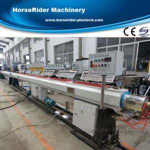 75-160mm PE Hose Extrusion Line pictures & photos
