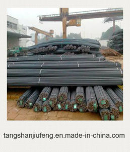 Deformed Steel Bar HRB400 6m, 9m, 12m pictures & photos