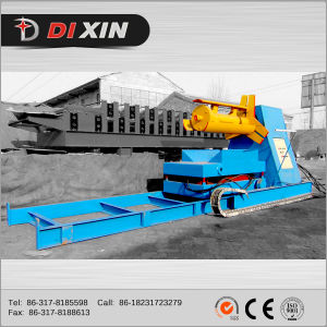 Dx 5 Ton Automatic Hydraulic Uncoiler pictures & photos
