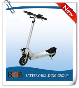 Best Performance Foldable E-Scooter with 36V 350W Rear Brushless Motor pictures & photos