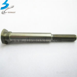 Lost Wax Casting Stainless Steel Thread Rod pictures & photos