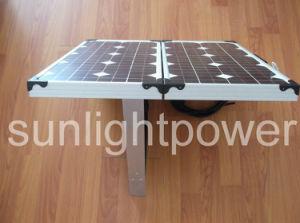 40W Folding Solar Kit (SP-SK40W)