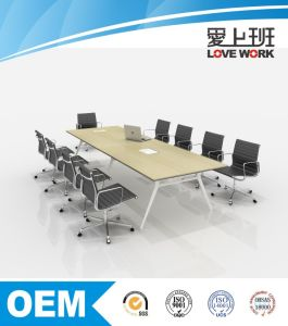 Modern Meeting Table Design Conference Desk pictures & photos