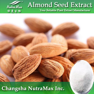 Pure Almond Extract (Amygdalin 98%, CAS 29883-15-6)