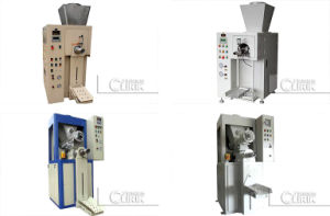 Automatic Powder Packing Machine with Low Price pictures & photos