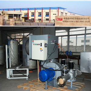Industrial Natural Gas Burner in Boiler and Environmental-Protection Devices pictures & photos