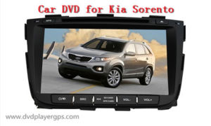 Car DVD GPS Player Special for KIA New Squeak pictures & photos