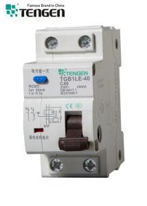 Tengen Brand High Quality MCB Circuit Breaker Manufacturer pictures & photos