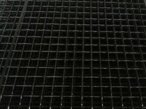 Manganese Steel Pre-Crimped Mesh Used in Mining and Quarries