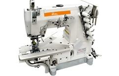 Sewing Machine (LD600-35BB)